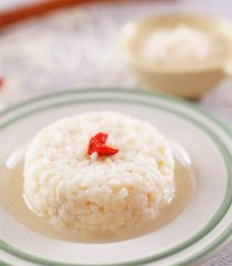Sweet Fermented Rice (Jiu Niang)