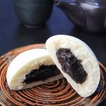 Red Bean Buns 1