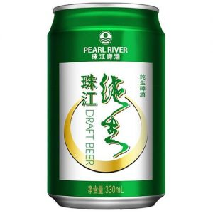 Pearl River Beer