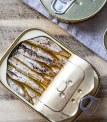 The 5 Best Canned Sardines in 2020