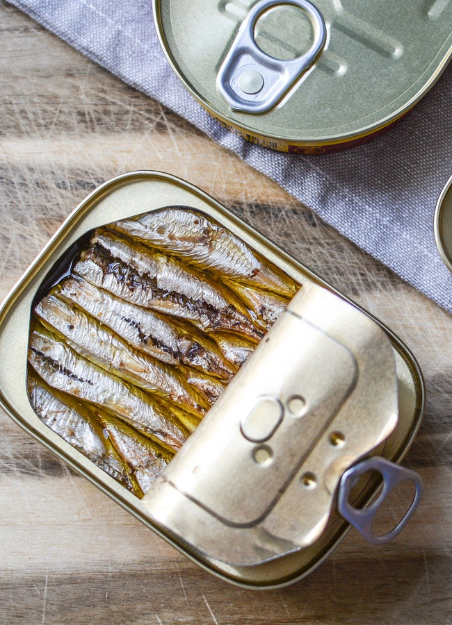 The 5 Best Canned Sardines in 2020   China Yummy Food